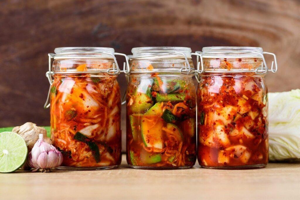 Nhiều nhà hàng Hàn Quốc vẫn nhập khẩu kim chi Trung Quốc dù lo ngại vệ sinh thực phẩm