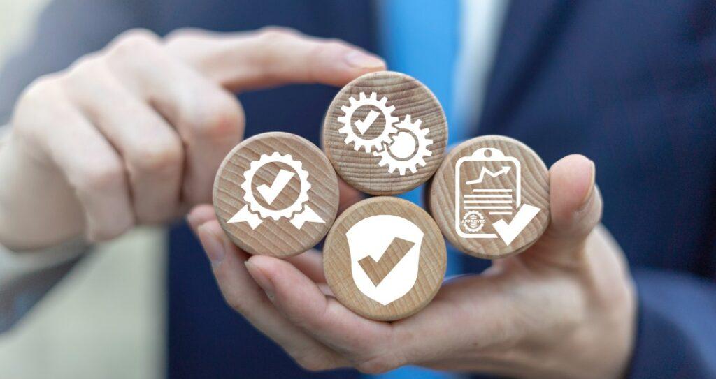 13 bước cần làm để được cấp chứng nhận ISO 9001