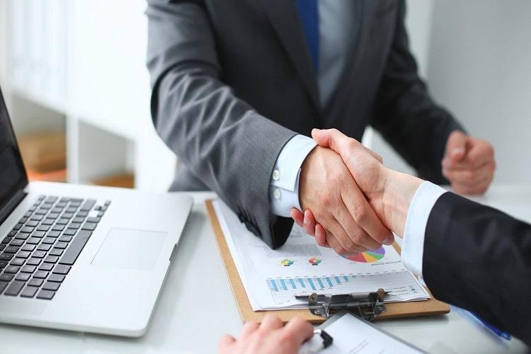 Chứng nhận iso, haccp, BRC, FSSC,...giúp doanh nghiệp dễ dàng tìm kiếm khách hàng