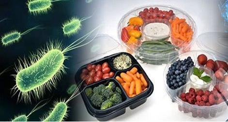 Phương pháp được thực hiện bằng cách đưa mầm bệnh hoặc vi sinh vật vào thực phẩm